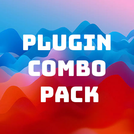 Plugin Combo Pack – Unlimited License